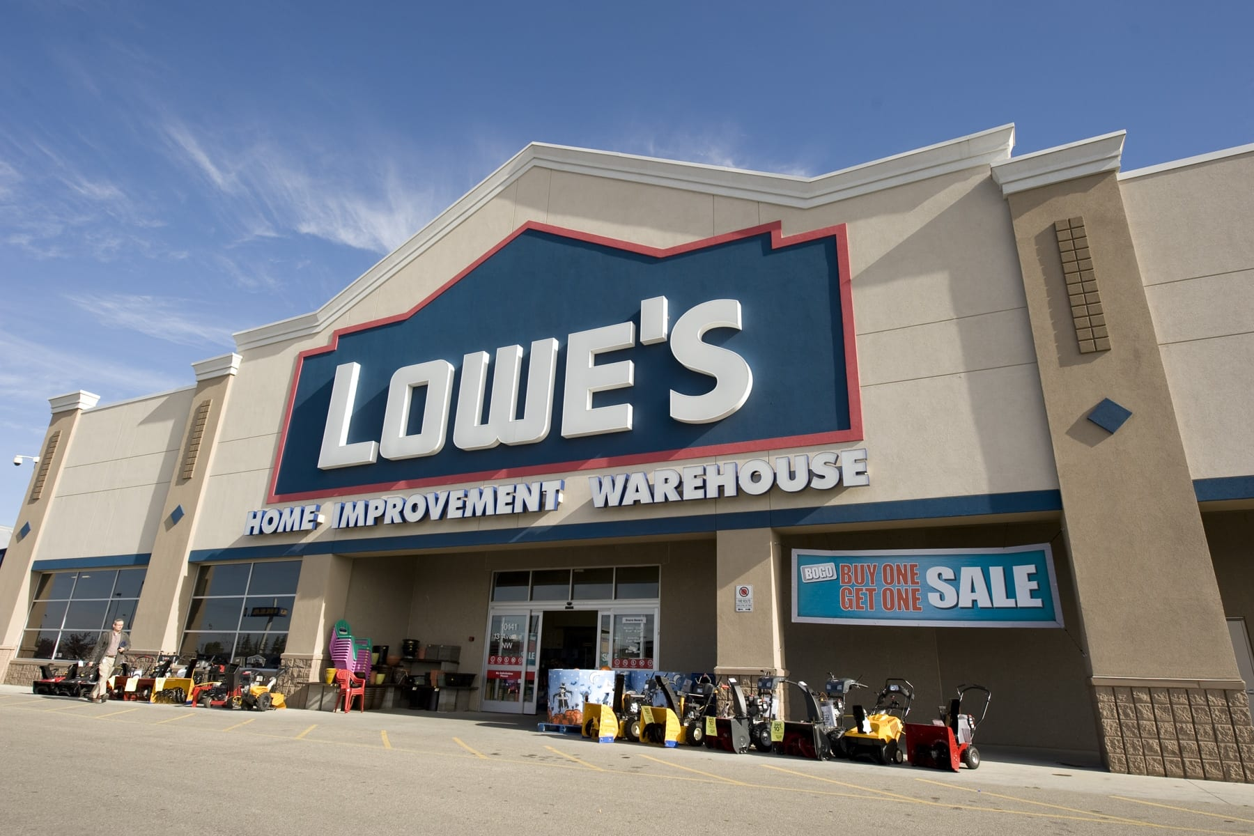 Http Www Southedmontoncommon Com Store Lowes Home Improvement Warehouse
