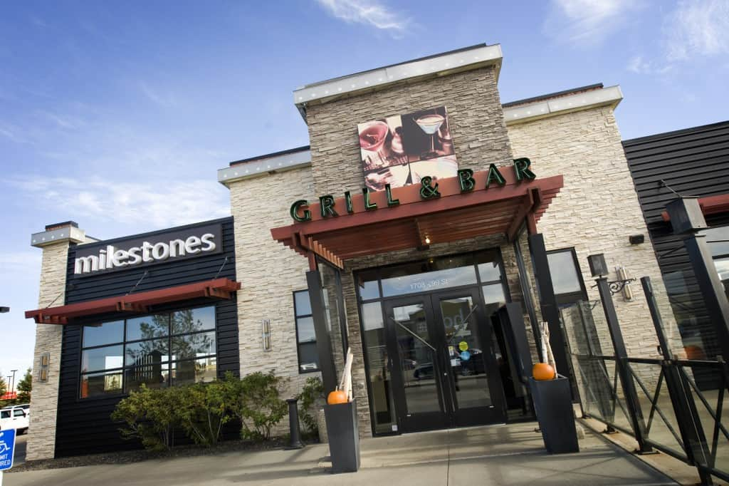 Milestones - South Edmonton Common