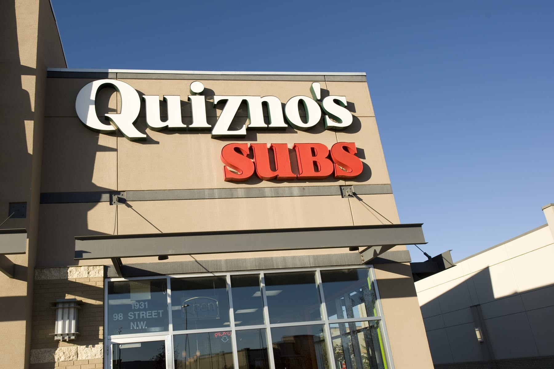 Quiznos Restaurants for Sale. BizQuest has more Quiznos Restaurant for sale listings than any other source. Whether you are looking to buy a Quiznos Restaurant for sale or sell your Quiznos Restaurant, BizQuest is the Internet's leading Quiznos Restaurant for sale marketplace.