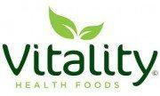 Vitality Health Foods