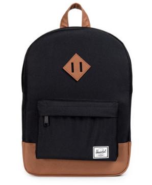 Herschel_Supply_Co._Heritage_Youth_Backpack_-_black