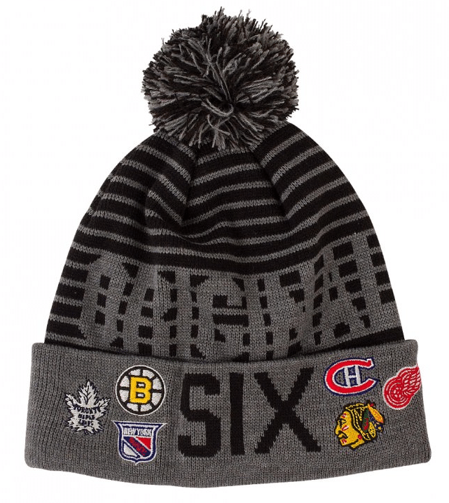 original six toque