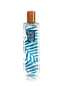 scent - blue surf