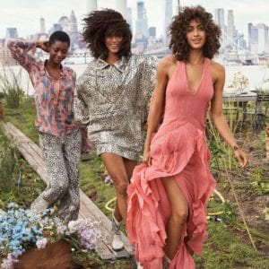 H&M Reopening: Thursday, May 23