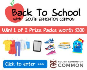 Back To School Plus A Giveaway